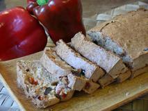 337 kcal. Cake aux olives et au son d'avoine