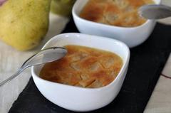 533 kcal. Clafoutis aux poires