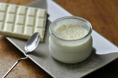 yaourt yaourtiere recettes de yaourts maison faciles. Black Bedroom Furniture Sets. Home Design Ideas