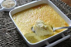 178 kcal. Gâteau de riz