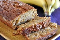 218 kcal. Cake à la banane