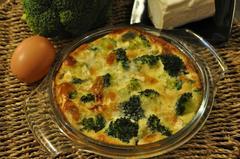 276 kcal. Gratin : Brocolis/ Gorgonzola
