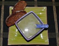 73 kcal. Velouté d'artichaut