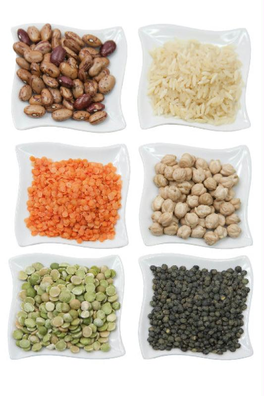 liste aliment légumineuse