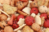 biscuit salés apéro