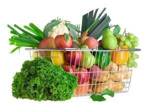 aliments faiblement calorique