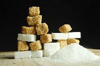 sucre confiture miel et marmelade