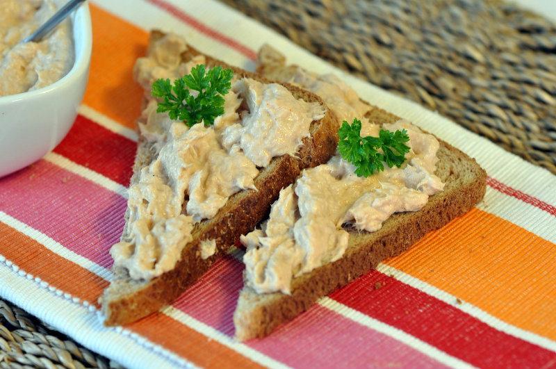 Caviar de thon