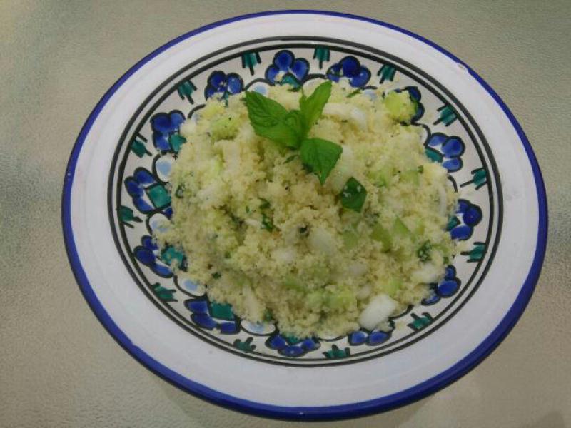 Taboulé Vert